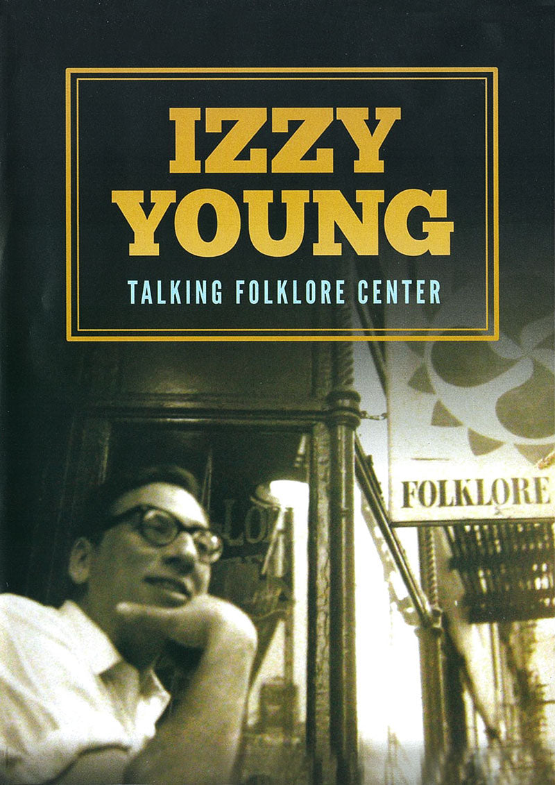 TALKING FOLKLORE CENTER - IZZY YOUNG