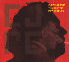 Load image into Gallery viewer, CLAES JANSON - The Best Of Ray Charles