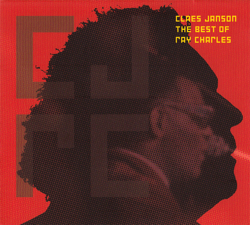 CLAES JANSON - The Best Of Ray Charles