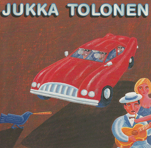 JUKKA TOLONEN - Big Time