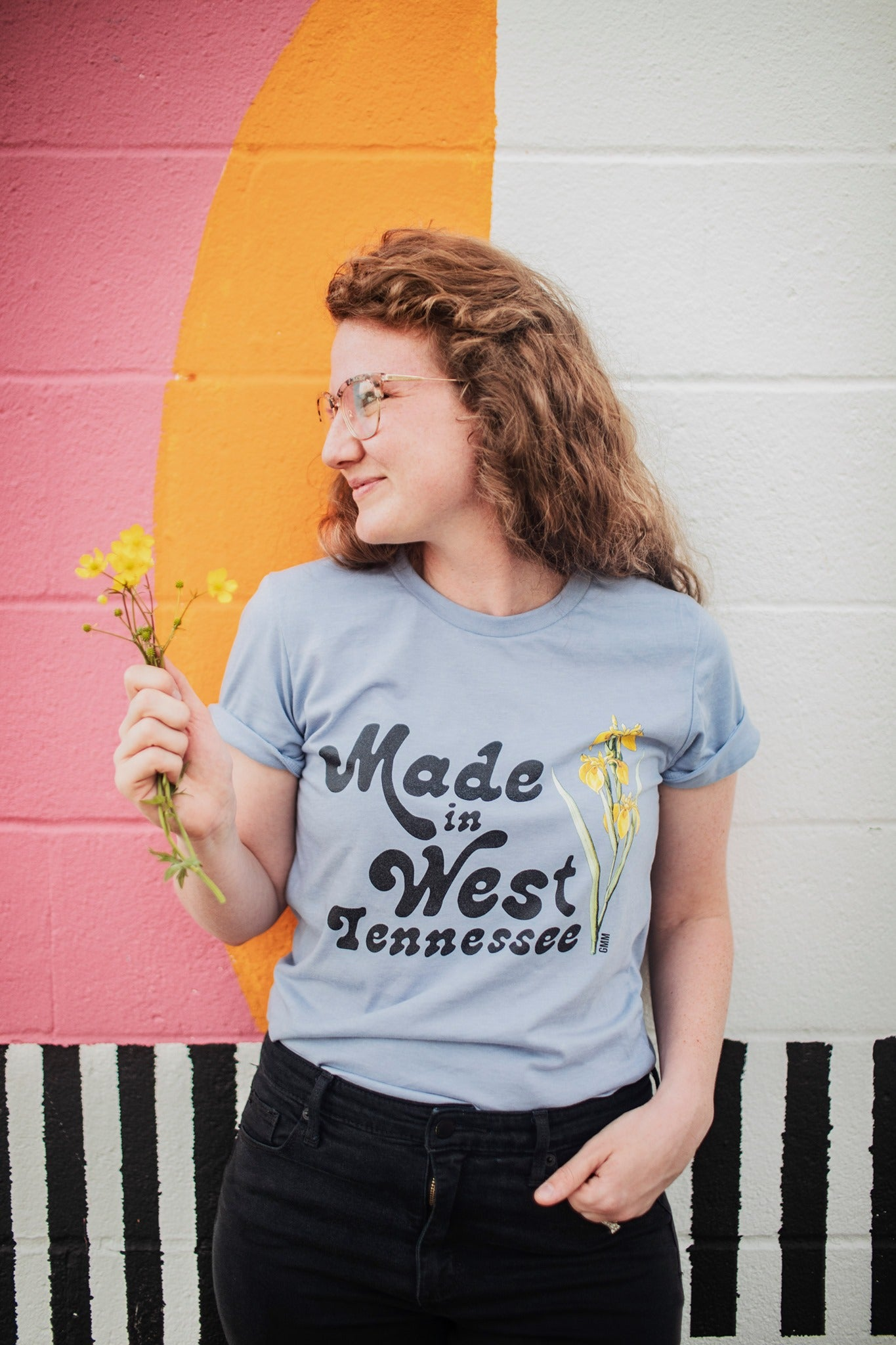 Made In West Tennessee T-Shirt