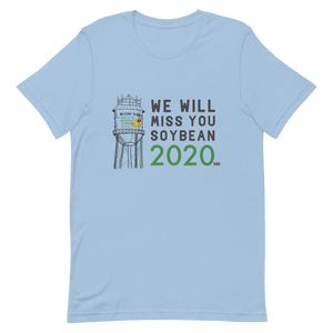 We Will Miss You Soybean 2020 T-shirt