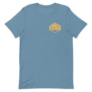 Good Morning Martin Water Tower T-Shirt
