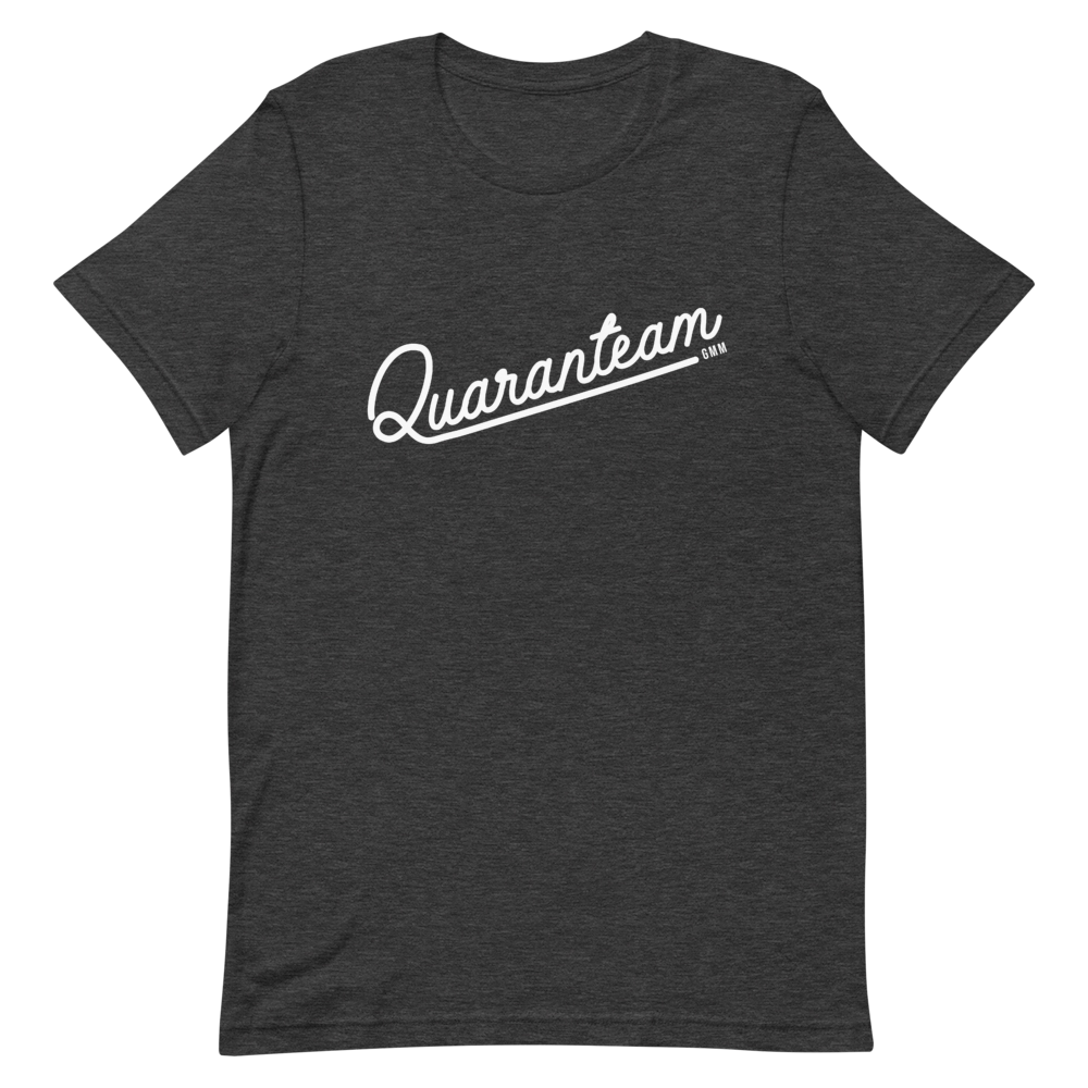 Quaranteam T-shirt