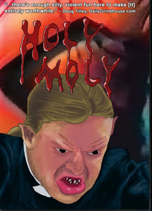 Holy Moly (DVD)