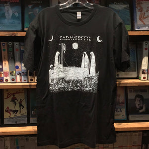 CADAVERETTE A Farewell to Earthly Existence Shirt