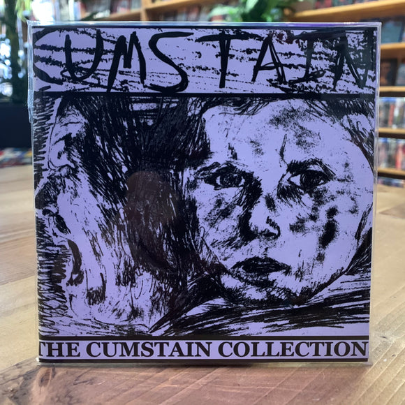 CUMSTAIN - The Cumstain Collection CD