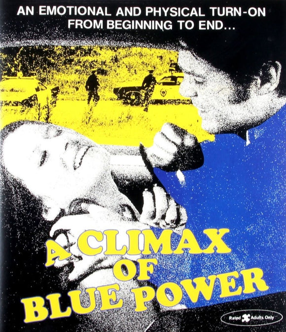 A Climax of Blue Power (Blu-ray/DVD)