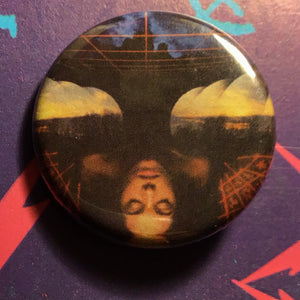 "CYBER PEOPLE Void Vision 1.25"" Pin"