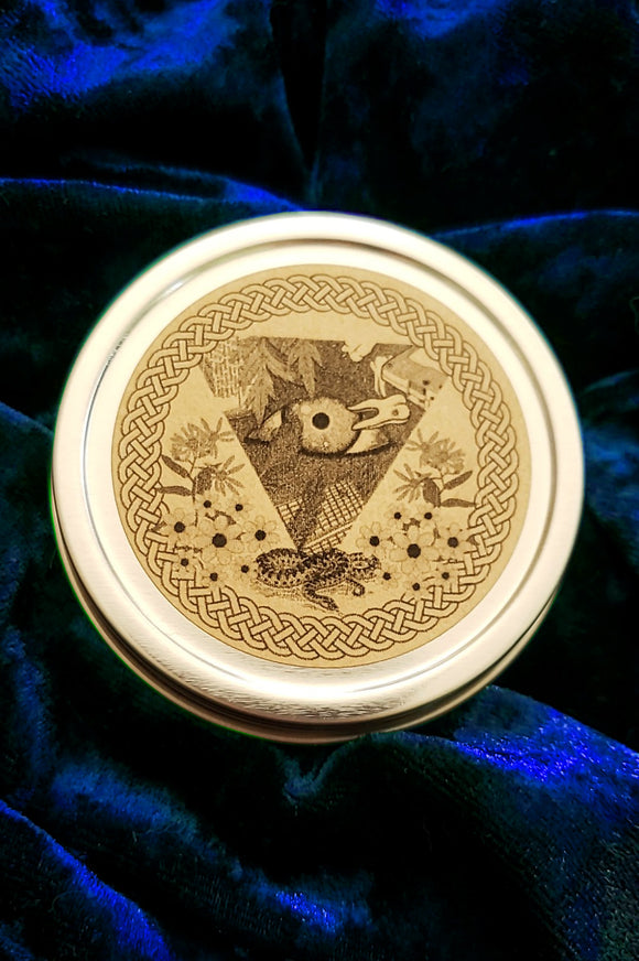 All Purpose Healing Salve ~ 2 oz tin