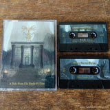 ANCIENT BOREAL FOREST - A Relic from the Sands of Time / Where Dragons Dream (deluxe) double cassette