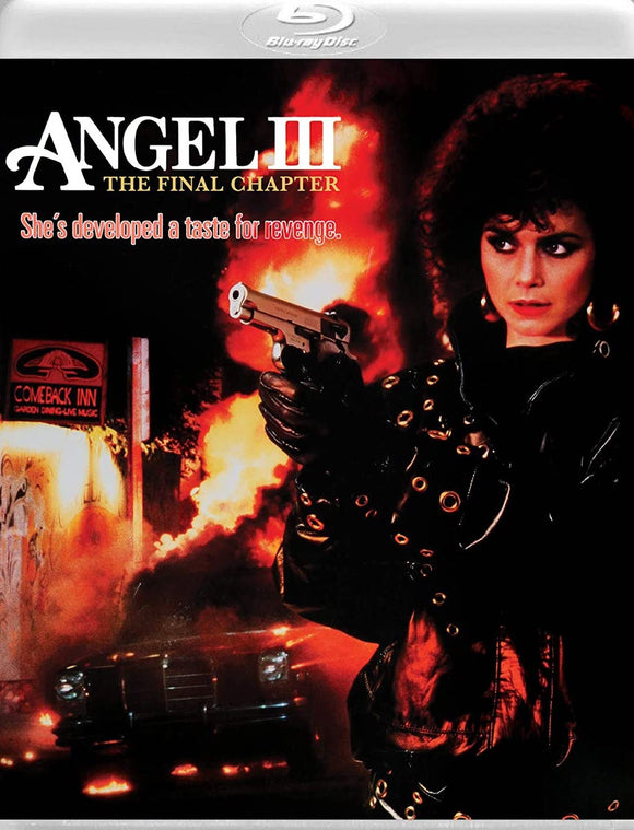 Angel III: The Final Chapter (Blu-ray)