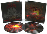ANGELCORPSE - The Inexorable LP