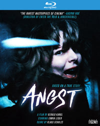 Angst (Blu-ray w/ slipcover)