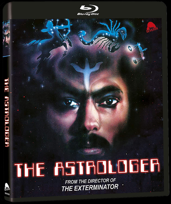 The Astrologer (Blu-ray)