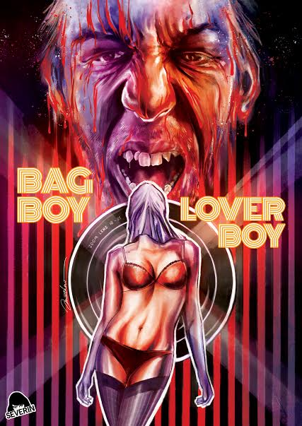 Bag Boy Lover Boy (DVD)