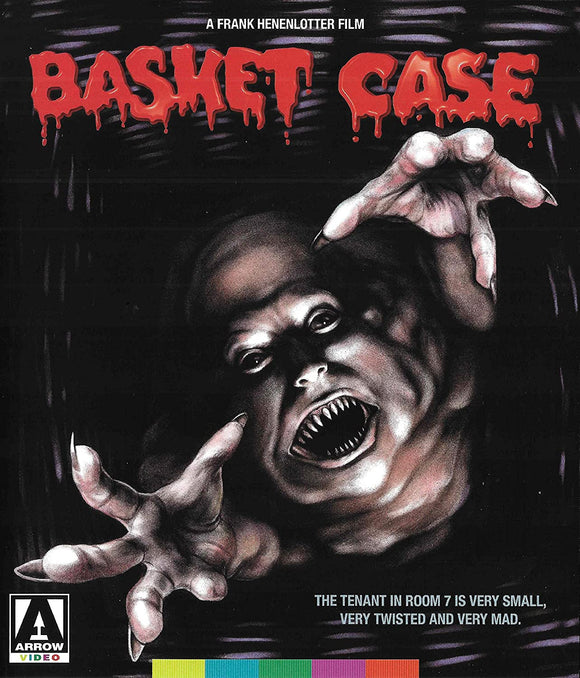 Basket Case (Blu-ray)