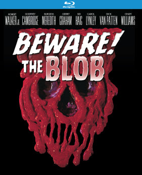 Beware! The Blob (Blu-ray)