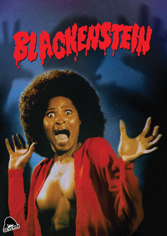 Blackenstein (DVD)