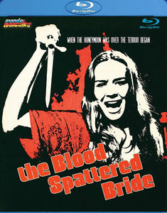 The Blood Spattered Bride (Blu-ray)