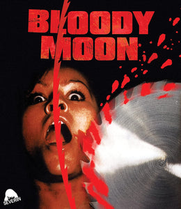 Bloody Moon (Blu-ray)