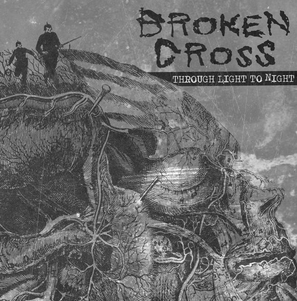 BROKEN CROSS - From Light to Night LP