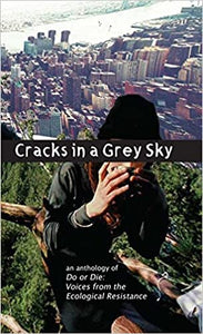 CRACKS IN A GREY SKY - An Anthology of Do or Die