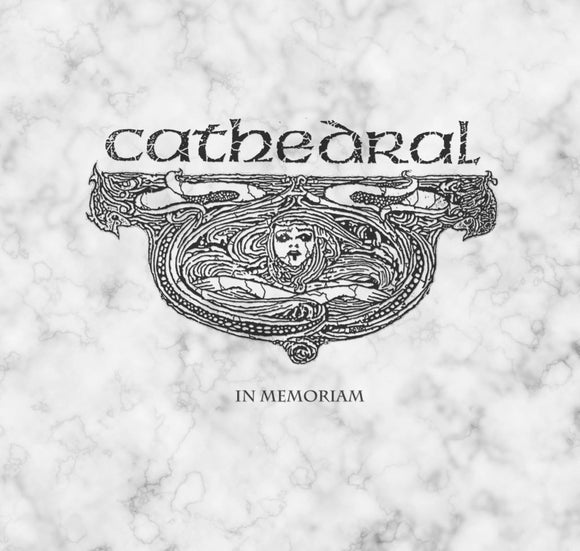 CATHEDRAL - In Memoriam 2LP