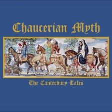 CHAUCERIAN MYTH - The Canterbury Tales 3CD digipak