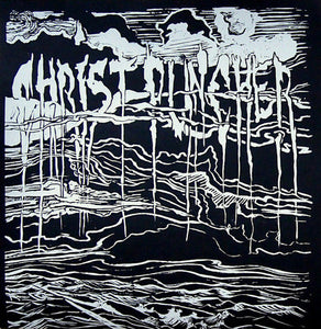 CHRIST PUNCHER - s/t LP (used)