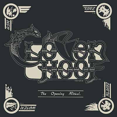 CLOVEN HOOF - The Opening Ritual LP