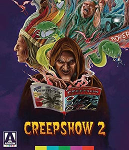 Creepshow 2 (Blu-ray)