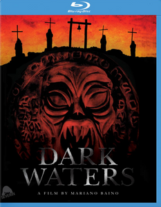Dark Waters (Blu-ray)