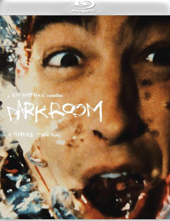 Darkroom (Blu-ray/DVD)