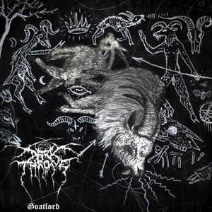 DARKTHRONE - Goatlord LP