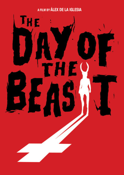 Day of the Beast (DVD)
