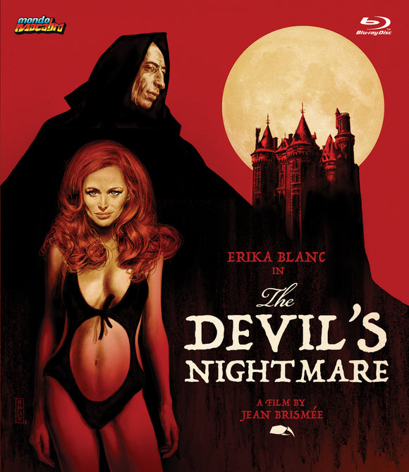 The Devil's Nightmare (Blu-ray)