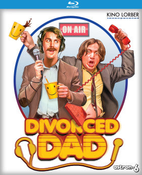 Divorced Dad (Blu-ray)
