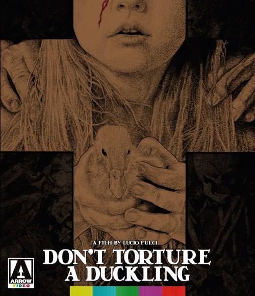 Don't Torture a Duckling (Blu-ray/DVD)