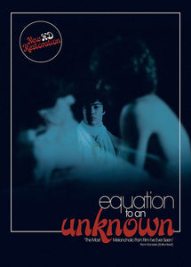 Equation to an Unknown (DVD)