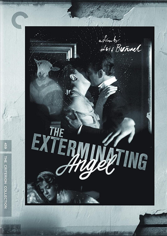 Exterminating Angel (DVD)