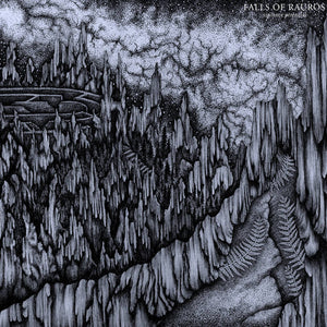 FALLS OF RAUROS - Vigilance Perrenial LP