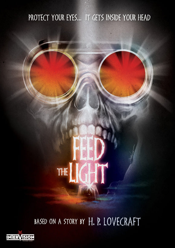 Feed the Light (DVD)