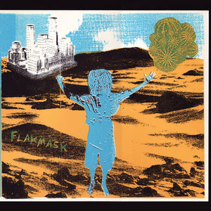 FLAK MASK - These Landscaping Enhancements LP (used)