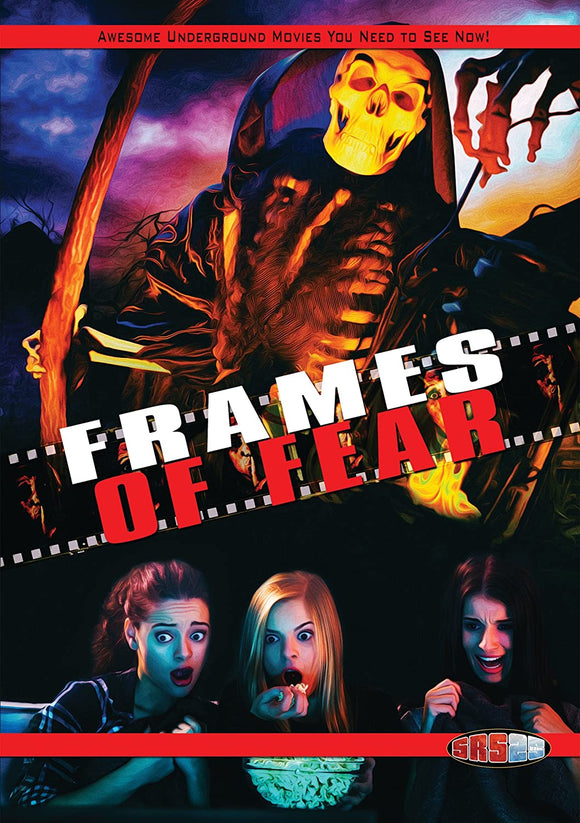 Frames of Fear (DVD)
