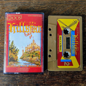 HILLSFAR - Jewel of the Moonsea cassette