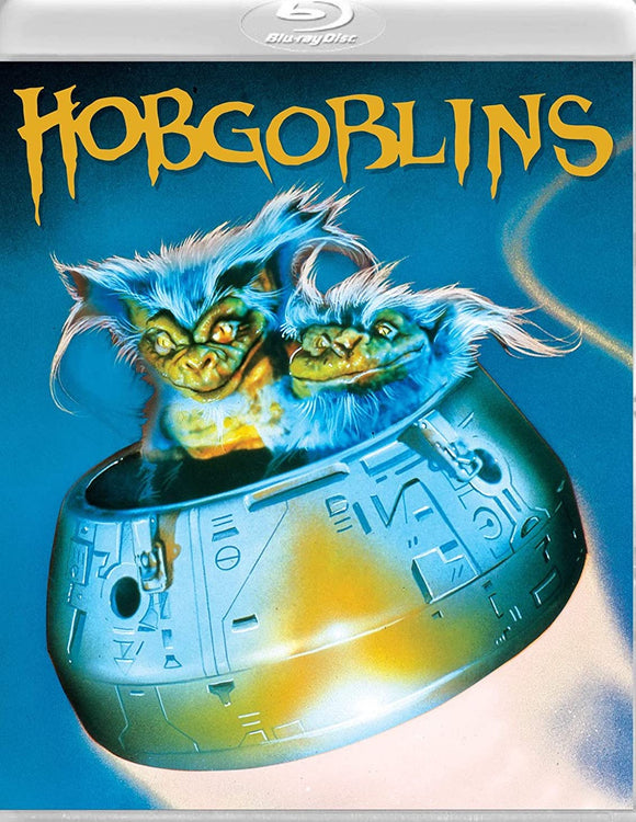 Hobgoblins (Blu-ray/DVD) used