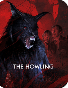 The Howling (Blu-ray steelbook)