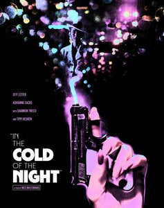 In the Cold of the Night (Blu-ray/DVD)