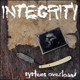 INTEGRITY - Systems Overload LP (color)